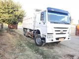 Howo 2013 года за 13 500 000 тг. в Туркестан – фото 5
