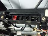 Электропривод сидений Мерседес 140 Mercedes w140 за 25 000 тг. в Семей – фото 2