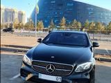 Mercedes-Benz E 43 AMG 2018 года за 32 000 000 тг. в Нур-Султан (Астана) – фото 4