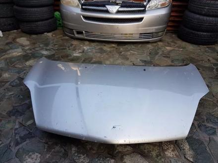 Капот на Toyota Sienna (04-09) за 80 000 тг. в Алматы – фото 4