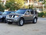Nissan Pathfinder 2005 года за 7 000 000 тг. в Актау