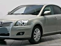 Toyota Avensis 2008 года за 3 950 000 тг. в Алматы