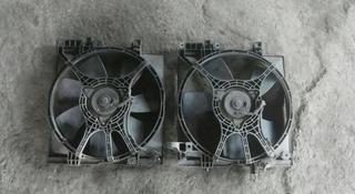 Вентелятор радиатора за 15 000 тг. в Нур-Султан (Астана)