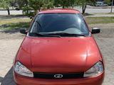 ВАЗ (Lada) 1119 (хэтчбек) 2010 года за 1 200 000 тг. в Костанай