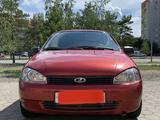 ВАЗ (Lada) 1119 (хэтчбек) 2010 года за 1 200 000 тг. в Костанай – фото 2