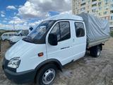 ГАЗ  330232 2021 года за 8 350 000 тг. в Актау