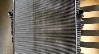 Радиатор Вольво в Караганда