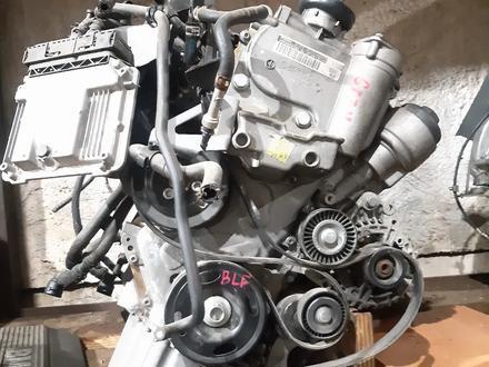 Двигатель Гольф 5 BLF 1.6 Volkswagen Golf 5 за 200 000 тг. в Кызылорда