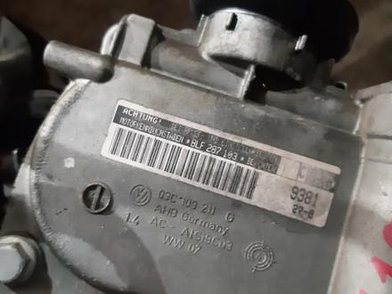 Двигатель Гольф 5 BLF 1.6 Volkswagen Golf 5 за 200 000 тг. в Кызылорда – фото 2