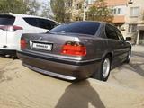BMW 728 1997 года за 2 800 000 тг. в Актау – фото 2