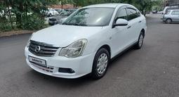 Nissan Almera 2014 года за 2 500 000 тг. в Алматы