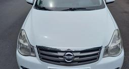 Nissan Almera 2014 года за 2 500 000 тг. в Алматы – фото 4