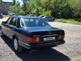 Mercedes-Benz S 300 1987 года за 3 300 000 тг. в Караганда – фото 2