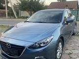 Mazda 3 2014 года за 5 900 000 тг. в Алматы