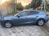 Mazda 3 2014 года за 5 900 000 тг. в Алматы – фото 3
