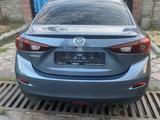 Mazda 3 2014 года за 5 900 000 тг. в Алматы – фото 5