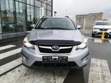 Subaru XV 2012 года за 6 990 000 тг. в Караганда – фото 2