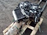 Контрактные двигатели АКПП МКПП Renault Master ТНВД Эбу турбины в Алматы