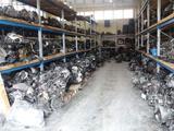Контрактные двигатели АКПП МКПП Renault Master ТНВД Эбу турбины в Алматы – фото 2