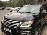 Lexus LX 570 2013 года за 24 000 000 тг. в Алматы