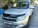 ВАЗ (Lada) Granta 2190 (седан) 2012 года за 1 950 000 тг. в Шымкент