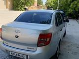 ВАЗ (Lada) Granta 2190 (седан) 2012 года за 1 950 000 тг. в Шымкент – фото 2