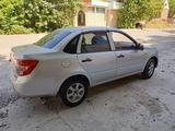 ВАЗ (Lada) Granta 2190 (седан) 2012 года за 1 950 000 тг. в Шымкент – фото 3