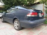 Saab 9-3 2000 года за 2 350 000 тг. в Алматы – фото 3