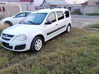 ВАЗ (Lada) Largus 2015 года за 4 200 000 тг. в Алматы