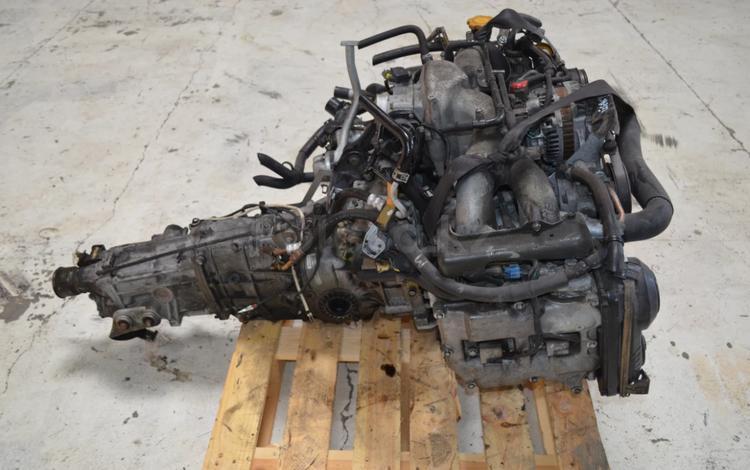 Контрактные Двигателя из Японии и Европы за 99 000 тг. в Актобе