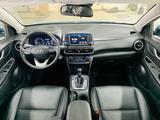 Hyundai Kona 2018 года за 7 800 000 тг. в Туркестан – фото 4