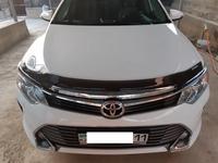 Toyota Camry 2015 года за 9 100 000 тг. в Кызылорда