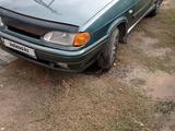 ВАЗ (Lada) 2114 (хэтчбек) 2009 года за 900 000 тг. в Костанай