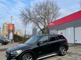 BMW X1 2017 года за 13 400 000 тг. в Алматы – фото 2