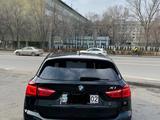 BMW X1 2017 года за 13 400 000 тг. в Алматы – фото 4