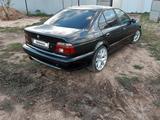 BMW 535 1997 года за 1 500 000 тг. в Уральск – фото 2