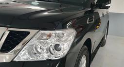 Nissan Patrol 2013 года за 12 800 000 тг. в Нур-Султан (Астана) – фото 3