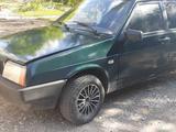 ВАЗ (Lada) 2109 (хэтчбек) 2003 года за 370 000 тг. в Уральск – фото 2