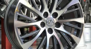 Новинки Lexus ES 250 330 350 за 170 000 тг. в Алматы