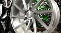 Эксклюзивные диски на BMW за 220 000 тг. в Нур-Султан (Астана) – фото 5