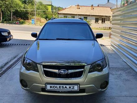 Subaru Outback 2007 года за 6 000 000 тг. в Шымкент – фото 7