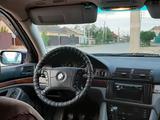 BMW 523 1998 года за 2 000 000 тг. в Кызылорда – фото 5