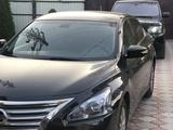 Nissan Teana 2014 года за 6 900 000 тг. в Алматы – фото 2