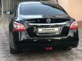 Nissan Teana 2014 года за 6 900 000 тг. в Алматы – фото 3