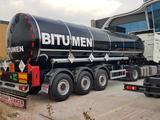 Sinan Tanker Treyler  Битумовоз 28 м3 2021 года в Нур-Султан (Астана) – фото 4