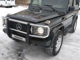 Mercedes-Benz G 230 1989 года за 3 800 000 тг. в Атбасар – фото 4