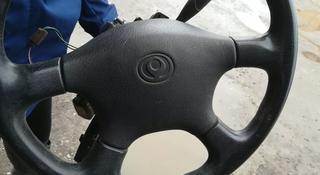 Рулевое колесо за 4 000 тг. в Усть-Каменогорск