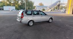 ВАЗ (Lada) Priora 2171 (универсал) 2013 года за 2 200 000 тг. в Алматы – фото 2