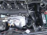 Двигатель привозной 2.0см (QR20DE) в полном навесе из Европы за 300 000 тг. в Алматы – фото 4
