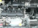 Двигатель привозной 2.0см (QR20DE) в полном навесе из Европы за 300 000 тг. в Алматы